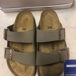 Birkenstock Arizona Stone 7 Medium
